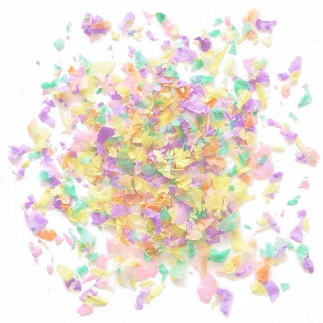 Confettis PASTEL 50G