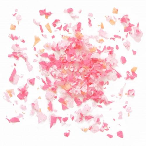 Confettis ROSE 50G